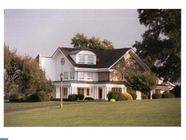 1250 Walnut Street, Honey Brook, PA 19344 (MLS #266083) :: The Craig Hartranft Team, Berkshire Hathaway Homesale Realty