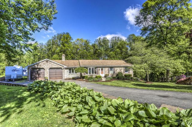 50 Carolyn Drive, Christiana, PA 17509 (MLS #266098) :: The Craig Hartranft Team, Berkshire Hathaway Homesale Realty