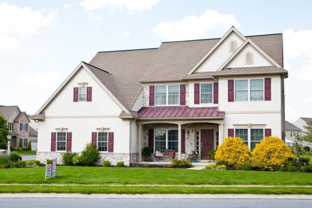 81 Bloomfield Drive, Ephrata, PA 17522 (MLS #266116) :: The Craig Hartranft Team, Berkshire Hathaway Homesale Realty