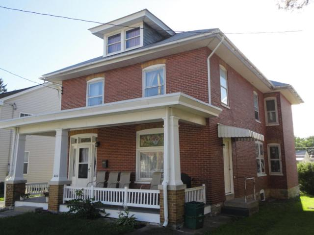 460 N State Street, Ephrata, PA 17522 (MLS #266130) :: The Craig Hartranft Team, Berkshire Hathaway Homesale Realty