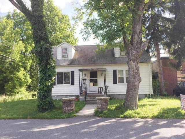 2415 Forster Street, Harrisburg, PA 17103 (MLS #266139) :: The Craig Hartranft Team, Berkshire Hathaway Homesale Realty