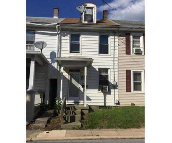 30 Butler Street, Harrisburg, PA 17103 (MLS #266142) :: The Craig Hartranft Team, Berkshire Hathaway Homesale Realty