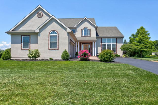 109 Farmstead Drive, Lancaster, PA 17603 (MLS #266157) :: The Craig Hartranft Team, Berkshire Hathaway Homesale Realty
