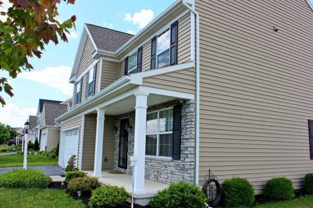 1357 Willow Creek Drive, Mount Joy, PA 17552 (MLS #266197) :: The Craig Hartranft Team, Berkshire Hathaway Homesale Realty