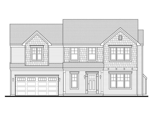 6 Nathan Drive #19, Stevens, PA 17578 (MLS #266198) :: The Craig Hartranft Team, Berkshire Hathaway Homesale Realty