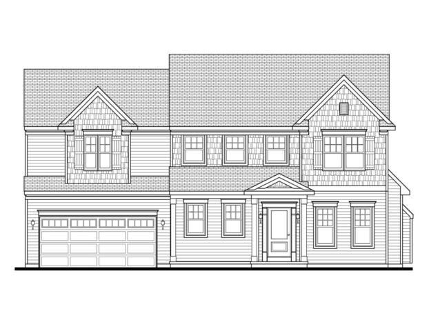 81 Summers Drive #48, Stevens, PA 17578 (MLS #266202) :: The Craig Hartranft Team, Berkshire Hathaway Homesale Realty