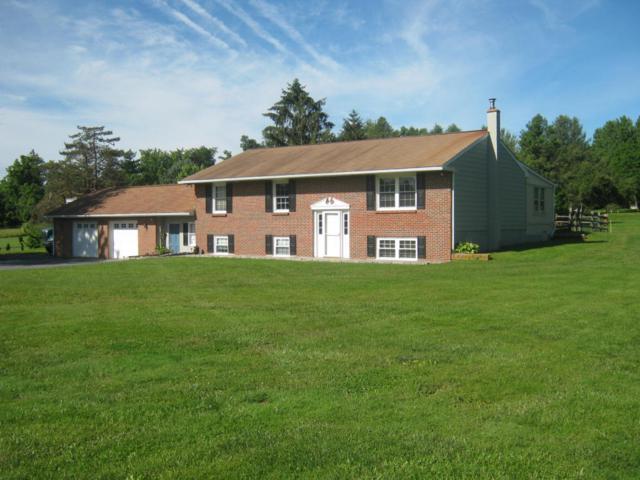 2135 Chestnut Tree Road, Honey Brook, PA 19344 (MLS #266203) :: The Craig Hartranft Team, Berkshire Hathaway Homesale Realty