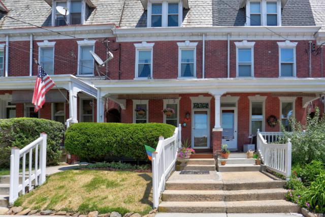 333 Nevin Street, Lancaster, PA 17603 (MLS #266215) :: The Craig Hartranft Team, Berkshire Hathaway Homesale Realty