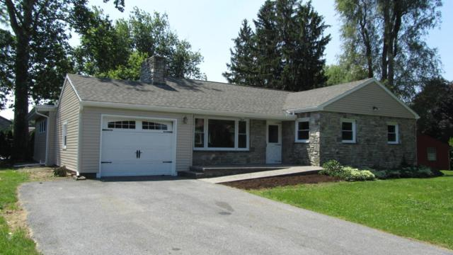 3056 E Meadowview Drive, Gordonville, PA 17529 (MLS #266216) :: The Craig Hartranft Team, Berkshire Hathaway Homesale Realty