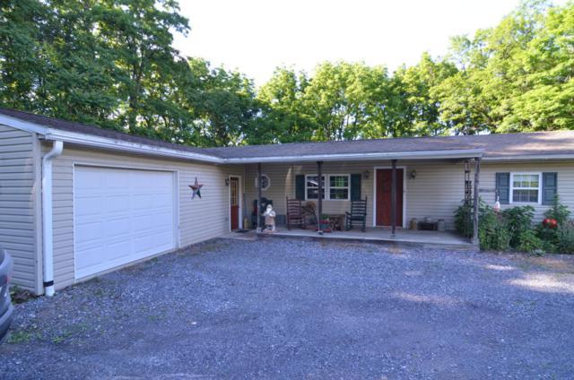 1345 Stony Road, Lititz, PA 17543 (MLS #266223) :: The Craig Hartranft Team, Berkshire Hathaway Homesale Realty