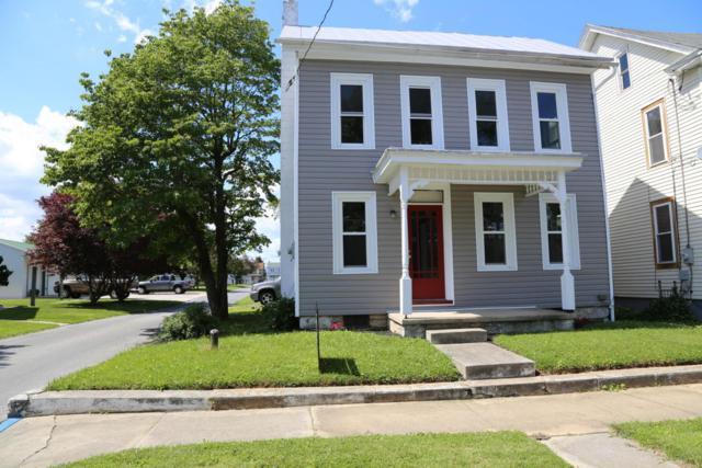 41 Memorial Boulevard, Newmanstown, PA 17073 (MLS #266225) :: The Craig Hartranft Team, Berkshire Hathaway Homesale Realty