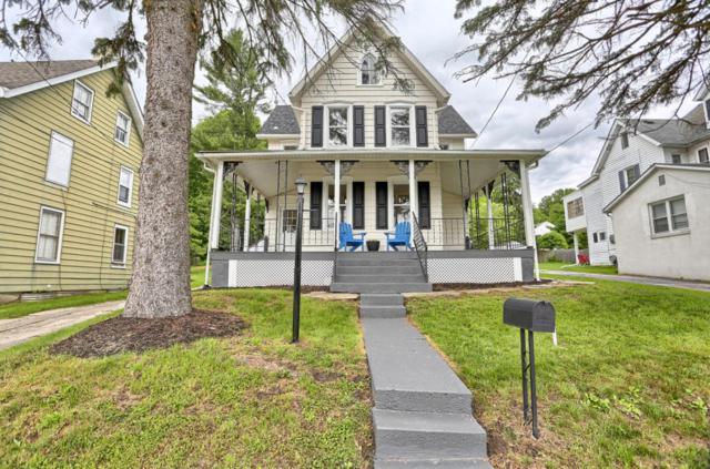 409 Strasburg Avenue, Parkesburg, PA 19365 (MLS #266233) :: The Craig Hartranft Team, Berkshire Hathaway Homesale Realty