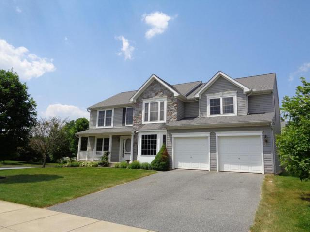 221 Slate Lane, Quarryville, PA 17566 (MLS #266236) :: The Craig Hartranft Team, Berkshire Hathaway Homesale Realty