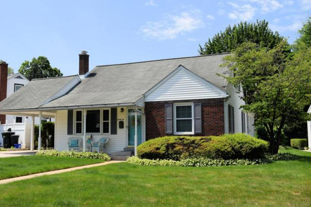 32 Runyon Road, Hummelstown, PA 17036 (MLS #266238) :: The Craig Hartranft Team, Berkshire Hathaway Homesale Realty