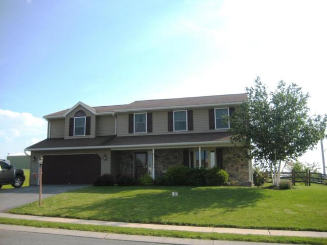 101 Sweetwater Lane, Newmanstown, PA 17073 (MLS #266273) :: The Craig Hartranft Team, Berkshire Hathaway Homesale Realty
