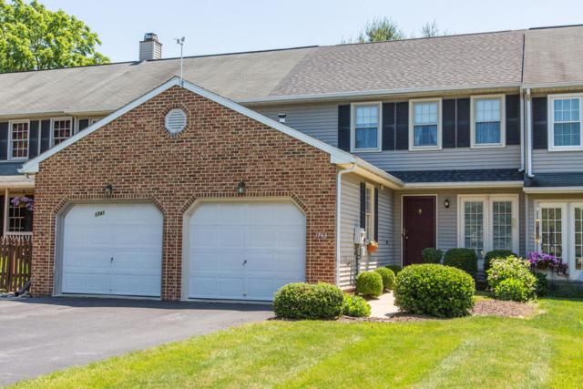 1743 Betz Farm, Lancaster, PA 17603 (MLS #266282) :: The Craig Hartranft Team, Berkshire Hathaway Homesale Realty