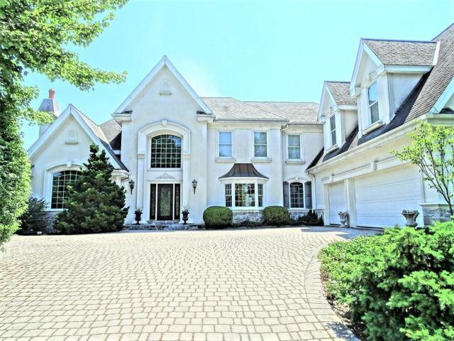 802 Bent Creek Drive, Lititz, PA 17543 (MLS #266284) :: The Craig Hartranft Team, Berkshire Hathaway Homesale Realty
