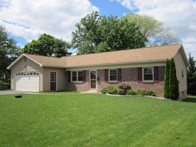 114 Pleasant View Drive, Strasburg, PA 17579 (MLS #266305) :: The Craig Hartranft Team, Berkshire Hathaway Homesale Realty