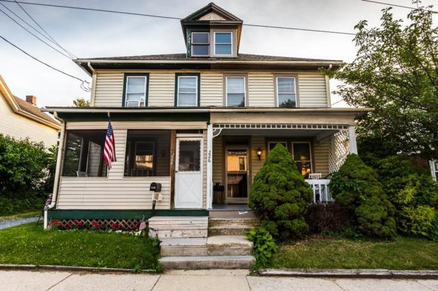226 Brimmer Avenue, New Holland, PA 17557 (MLS #266308) :: The Craig Hartranft Team, Berkshire Hathaway Homesale Realty