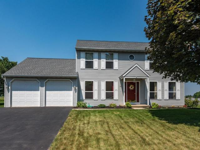 20 Longenecker Road, Lititz, PA 17543 (MLS #266309) :: The Craig Hartranft Team, Berkshire Hathaway Homesale Realty