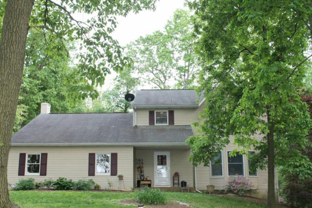 72 Mckelvey Lane, Holtwood, PA 17532 (MLS #266314) :: The Craig Hartranft Team, Berkshire Hathaway Homesale Realty