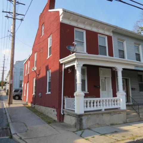 781 Maple Street, Lebanon, PA 17046 (MLS #266316) :: The Craig Hartranft Team, Berkshire Hathaway Homesale Realty