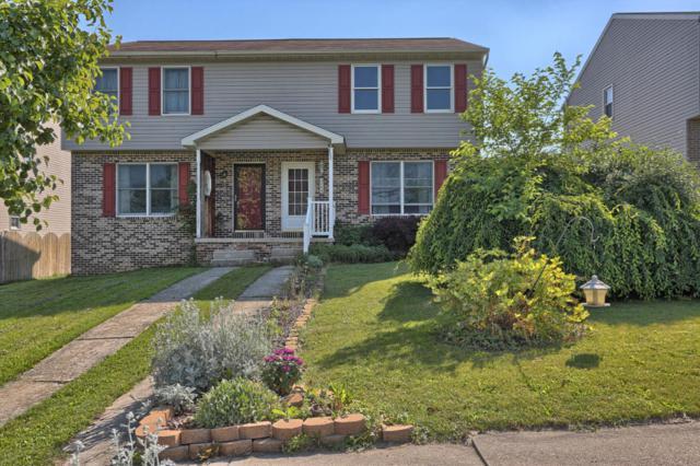 264 N Whiteoak Street, Kutztown, PA 19530 (MLS #266317) :: The Craig Hartranft Team, Berkshire Hathaway Homesale Realty