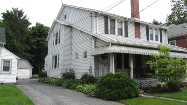 377 E Main Street, New Holland, PA 17557 (MLS #266318) :: The Craig Hartranft Team, Berkshire Hathaway Homesale Realty