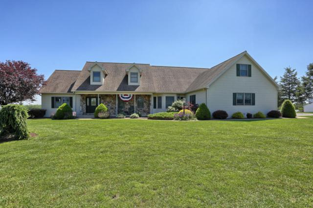 34 Mcgillstown Road, Annville, PA 17003 (MLS #266326) :: The Craig Hartranft Team, Berkshire Hathaway Homesale Realty