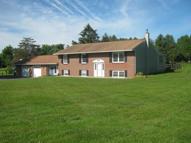 2135 Chestnut Tree Road, Honey Brook, PA 19344 (MLS #266335) :: The Craig Hartranft Team, Berkshire Hathaway Homesale Realty