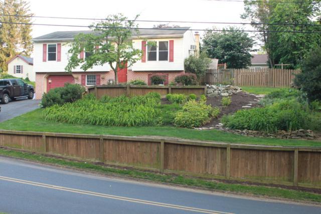 126 Eckman Road, Lancaster, PA 17602 (MLS #266336) :: The Craig Hartranft Team, Berkshire Hathaway Homesale Realty