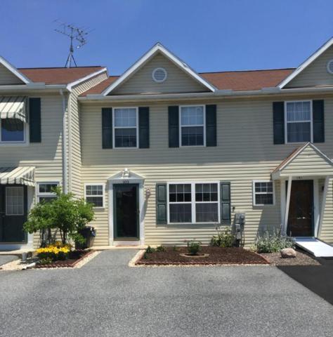 103 Peach Street, Newmanstown, PA 17073 (MLS #266341) :: The Craig Hartranft Team, Berkshire Hathaway Homesale Realty