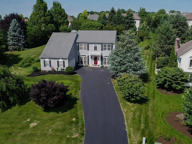 61 N Whisper Lane, New Holland, PA 17557 (MLS #266347) :: The Craig Hartranft Team, Berkshire Hathaway Homesale Realty