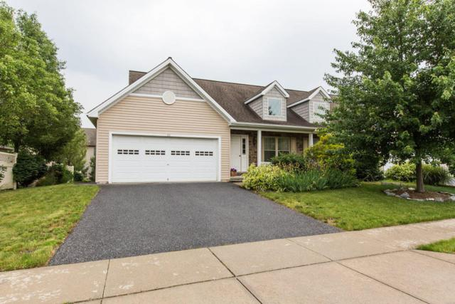 20 Peaceful Lane, Ephrata, PA 17522 (MLS #266348) :: The Craig Hartranft Team, Berkshire Hathaway Homesale Realty