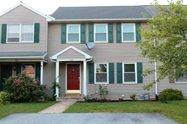 109 Redstone, Reinholds, PA 17569 (MLS #266356) :: The Craig Hartranft Team, Berkshire Hathaway Homesale Realty