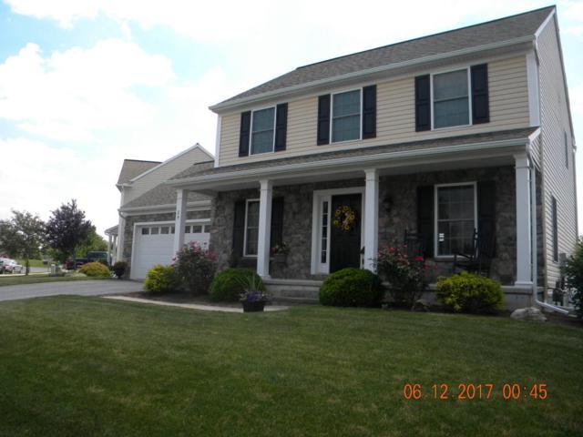 29 Truman Drive, Ephrata, PA 17522 (MLS #266380) :: The Craig Hartranft Team, Berkshire Hathaway Homesale Realty