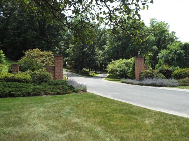 LOT # 7 Carrington Court, Hummelstown, PA 17036 (MLS #266387) :: The Craig Hartranft Team, Berkshire Hathaway Homesale Realty
