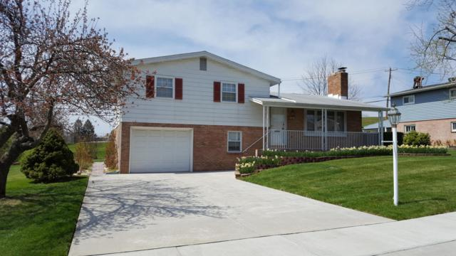 402 Bristol Drive, Harrisburg, PA 17109 (MLS #266408) :: The Craig Hartranft Team, Berkshire Hathaway Homesale Realty