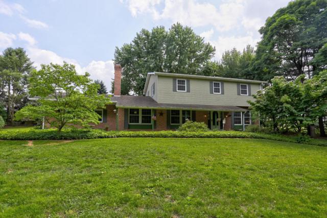 1400 Nissley Road, Landisville, PA 17538 (MLS #266412) :: The Craig Hartranft Team, Berkshire Hathaway Homesale Realty