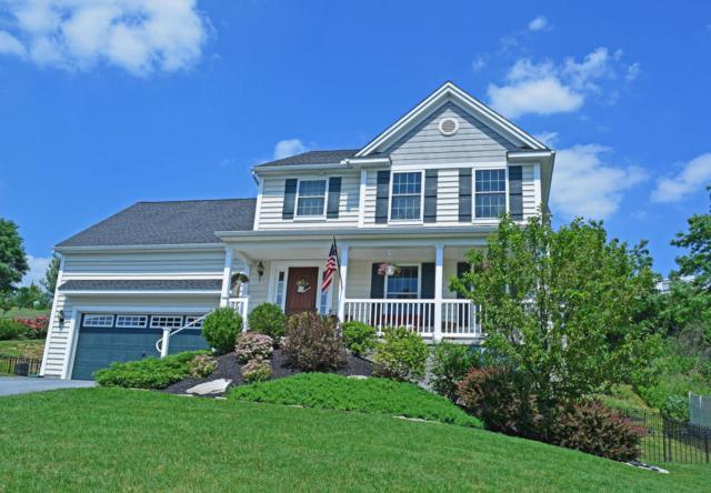 6 Circle Rock Drive, Ephrata, PA 17522 (MLS #266420) :: The Craig Hartranft Team, Berkshire Hathaway Homesale Realty