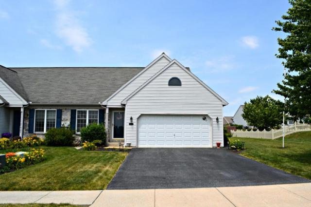 4103 Green Park Drive, Mount Joy, PA 17552 (MLS #266427) :: The Craig Hartranft Team, Berkshire Hathaway Homesale Realty