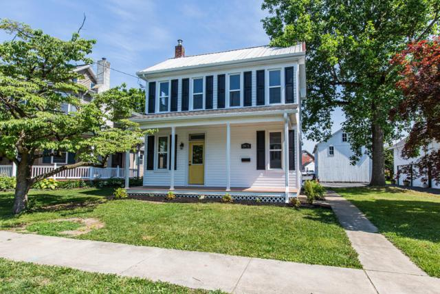 1971 New Street, East Petersburg, PA 17520 (MLS #266432) :: The Craig Hartranft Team, Berkshire Hathaway Homesale Realty