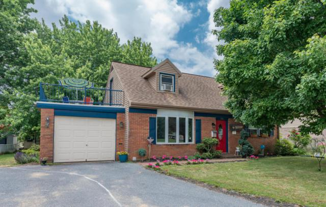 530 W Second Avenue, Lititz, PA 17543 (MLS #266445) :: The Craig Hartranft Team, Berkshire Hathaway Homesale Realty