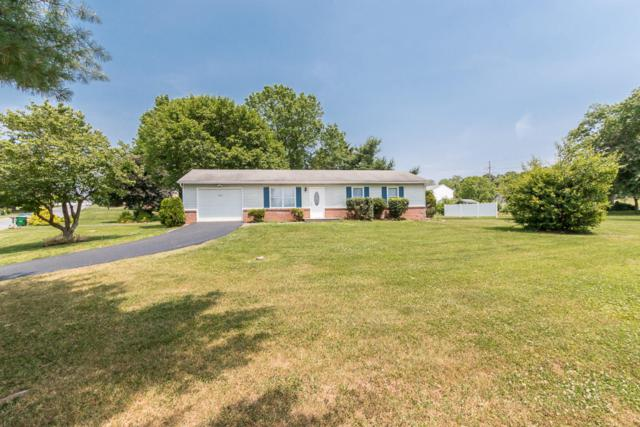 656 Kraybill Church Road, Mount Joy, PA 17552 (MLS #266451) :: The Craig Hartranft Team, Berkshire Hathaway Homesale Realty