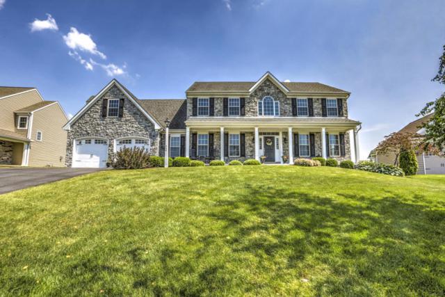 420 Greenhedge Drive, Lancaster, PA 17603 (MLS #266457) :: The Craig Hartranft Team, Berkshire Hathaway Homesale Realty