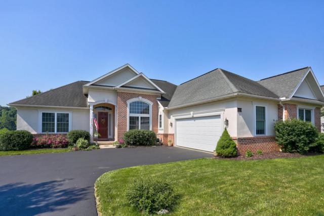 143 Stillcreek Road, Millersville, PA 17551 (MLS #266469) :: The Craig Hartranft Team, Berkshire Hathaway Homesale Realty