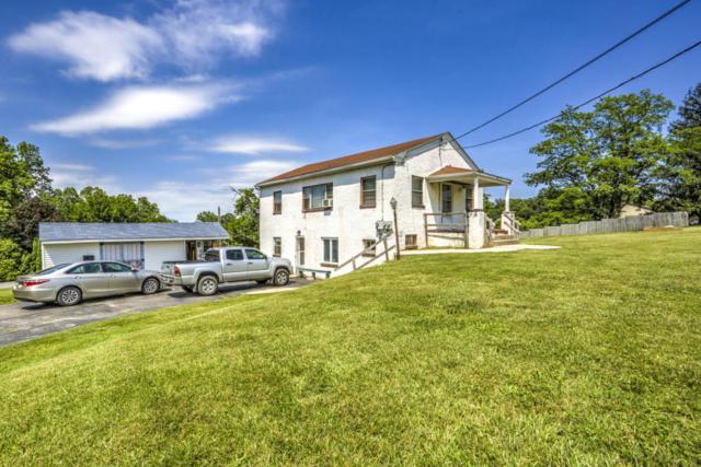 5660 Lincoln Highway, Gap, PA 17527 (MLS #266474) :: The Craig Hartranft Team, Berkshire Hathaway Homesale Realty