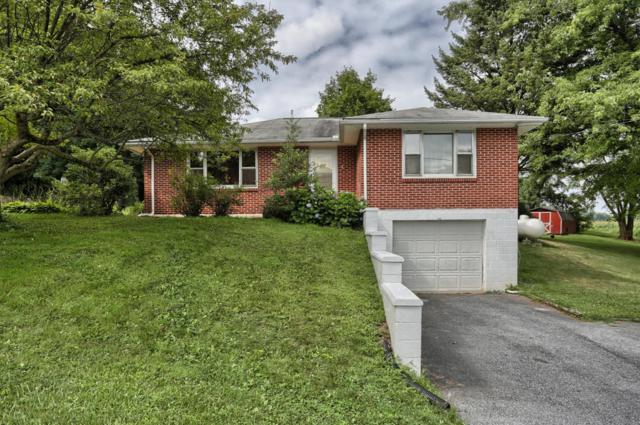 114 Tomsue Street, Newmanstown, PA 17073 (MLS #266485) :: The Craig Hartranft Team, Berkshire Hathaway Homesale Realty