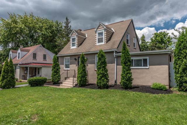 237 S Reading Road, Ephrata, PA 17522 (MLS #266488) :: The Craig Hartranft Team, Berkshire Hathaway Homesale Realty