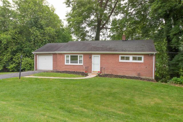 20 Meadow View Avenue, Lancaster, PA 17602 (MLS #266494) :: The Craig Hartranft Team, Berkshire Hathaway Homesale Realty